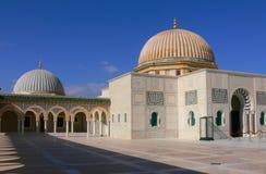 Habib Bourgiba陵墓 免版税库存图片