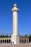 Habib Bourgiba陵墓 库存图片