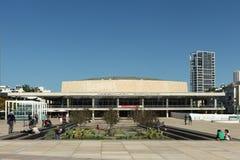 Habima Theatre, Tel Aviv Israel Stock Photos