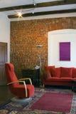 Habitación Imagen de archivo