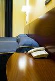 Habitación Foto de archivo libre de regalías