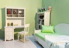 Habitación del niño linda Fotografía de archivo libre de regalías