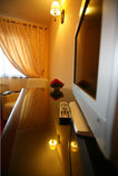 Habitación interior Fotografía de archivo