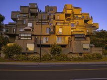 Habitat67 Stock Photos