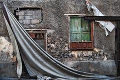 Habitat humain Photos libres de droits