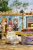 Habitat per umanità immagine stock libera da diritti