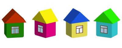 Habitation бесплатная иллюстрация