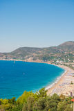 Habor of Alanya Royalty Free Stock Images
