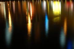 Habour querido superficial colorido Fotos de archivo libres de regalías