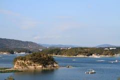 Hace bahía Imagen de archivo libre de regalías