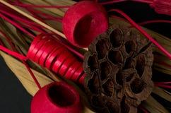 Hace objets a mano Foto de archivo libre de regalías
