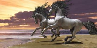 Hacer la parte 1 de los unicornios libre illustration