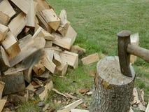 Hachage du bois sur le bloc banque de vidéos