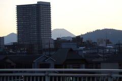 Hachioji Stock Image