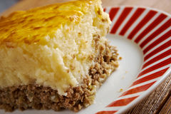 Hachis Parmentier Stock Photography