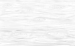Hachoir de coupe en bois blanche, mur, planche, table ou surface de plancher Texture en bois Images stock