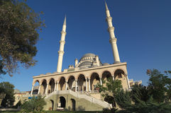 Haci Veys Zade Mosque in Konya Royalty Free Stock Photography