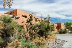 hacienda μεξικανός Στοκ εικόνα με δικαίωμα ελεύθερης χρήσης