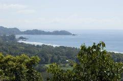 Hacienda Baru, Costa Rica de stationnement national. Photographie stock