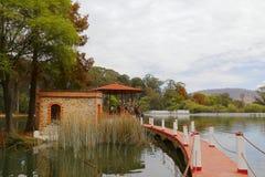 Hacienda chautla III Stock Image