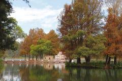 Hacienda chautla IX Royalty Free Stock Images