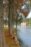 Hacienda chautla V Stock Images