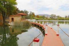 Hacienda chautla XI Royalty Free Stock Images