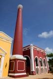 Hacienda Henequenera Stock Photography