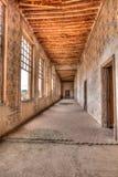 Hacienda Jaral DE Berrios in Guanajuato Mexico royalty-vrije stock foto's