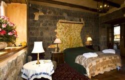 Hacienda San Agustin de Callo - Ecuador Royalty Free Stock Image