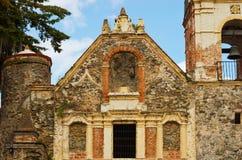 Hacienda Santa Maria Regla, Hidalgo méxico Foto de archivo
