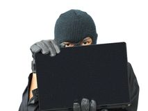 Hacker Stock Photography