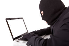 Hacker Royalty Free Stock Photos