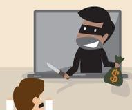 hacker Stockfotos