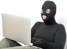 hacker imágenes de archivo libres de regalías