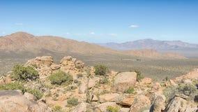 Hacket, Teutonia maximumslinga, nationell sylt för Mojave, CA royaltyfri foto