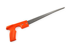 Hacksaw Stock Photo