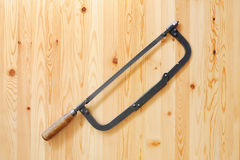 Hacksaw Stock Photos