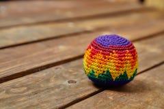 Hacky Mexicaans stuk speelgoed Royalty-vrije Stock Fotografie
