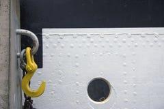 haczyka statek Fotografia Stock