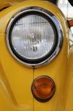 H?ad-luz Imagen de archivo libre de regalías