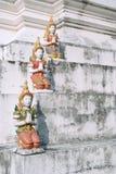Hada tailandesa 1 Foto de archivo libre de regalías