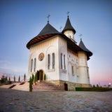 Hadambu Monastery Stock Image