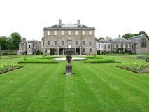 Haddo Hall Aberdeenshire Scotland Reino Unido Imagens de Stock