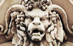 Hades (άγαλμα) Στοκ Εικόνες