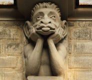 Hades (άγαλμα) Στοκ φωτογραφία με δικαίωμα ελεύθερης χρήσης