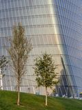 Hadid tower at Citylife, Milan. Milan, Lombardy, Italy: the Hadid tower at Citylife Stock Photos