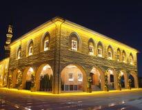 Hadji Bayram Mosque Stock Photos