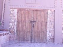 Hadou de Ait Ben imagen de archivo libre de regalías