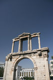 Hadrian S Stock Photography